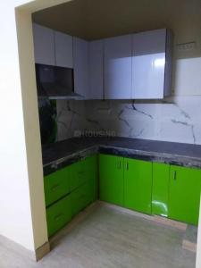 Gallery Cover Image of 450 Sq.ft 1 BHK Apartment for buy in Khanpur for 1700000