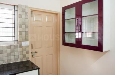 Kitchen Image of Temple Tree 105 in Whitefield
