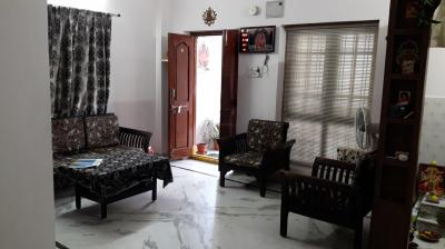 Gallery Cover Image of 1100 Sq.ft 2 BHK Independent Floor for buy in Chilakalguda for 5500000