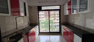 Gallery Cover Image of 1850 Sq.ft 3 BHK Apartment for rent in Shree Krishna Paradise, Kharghar for 40000