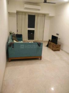 Gallery Cover Image of 1210 Sq.ft 2 BHK Apartment for rent in Parel for 82000