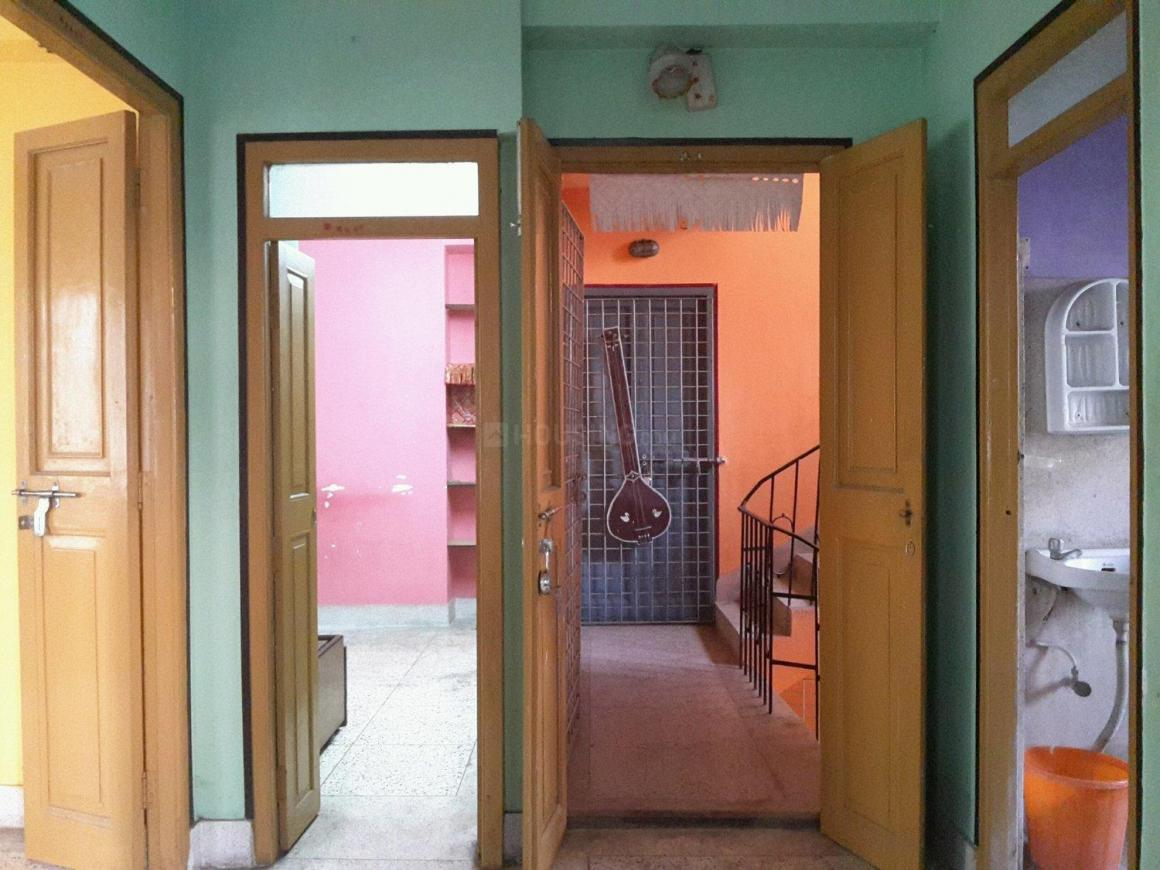 Living Room Image of 720 Sq.ft 2 BHK Apartment for buy in Garia for 2500000