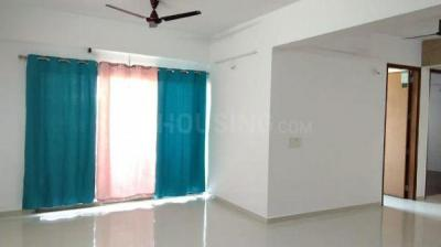 Gallery Cover Image of 2150 Sq.ft 3 BHK Apartment for buy in Sankalp Serenity, Thaltej for 15500000