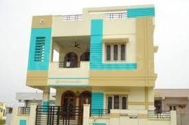 Building Image of 850 Sq.ft 2 BHK Independent House for buy in Varadharajapuram for 2234870