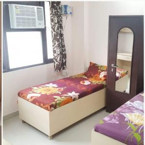 Bedroom Image of PG 4039661 Kamla Nagar in Kamla Nagar