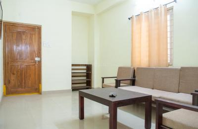 Gallery Cover Image of 1500 Sq.ft 2 BHK Apartment for rent in Gowlidody for 22000