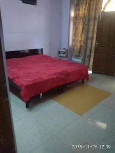 Gallery Cover Image of 500 Sq.ft 1 RK Apartment for rent in Shipra Suncity for 8000