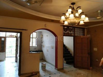 Gallery Cover Image of 9000 Sq.ft 2 BHK Independent Floor for rent in Vaishali for 11000