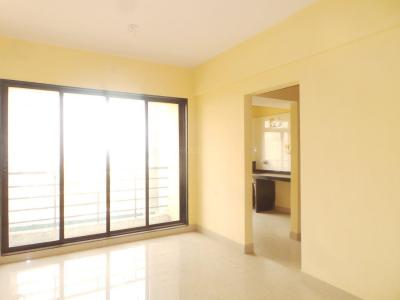 Gallery Cover Image of 650 Sq.ft 1 BHK Apartment for buy in Ghansoli for 6000000