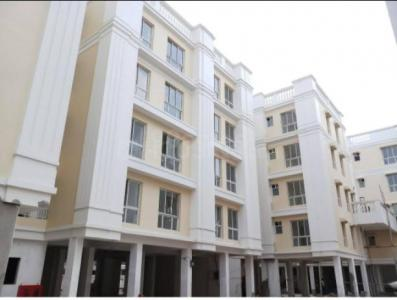 Gallery Cover Image of 1101 Sq.ft 3 BHK Apartment for buy in Riya Gitanjali, Barrackpore for 3850000