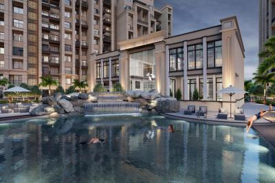 Gallery Cover Image of 680 Sq.ft 1 BHK Apartment for buy in Today Anandam Phase I, Rohinjan for 5000000