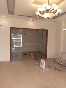Gallery Cover Image of 1500 Sq.ft 2 BHK Independent Floor for rent in Green Park for 44000