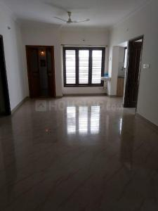 Gallery Cover Image of 1150 Sq.ft 3 BHK Independent Floor for rent in Sanjeevini Nagar for 25000