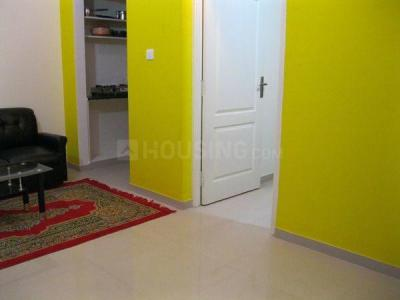 Gallery Cover Image of 700 Sq.ft 2 BHK Apartment for rent in Vashi for 25000