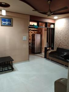 Gallery Cover Image of 1215 Sq.ft 2 BHK Apartment for rent in Odhav for 8500