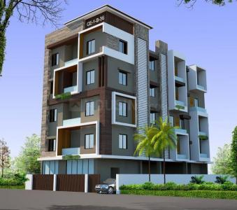 Gallery Cover Image of 918 Sq.ft 2 BHK Apartment for buy in Naoolin Debadrita, New Town for 4500000