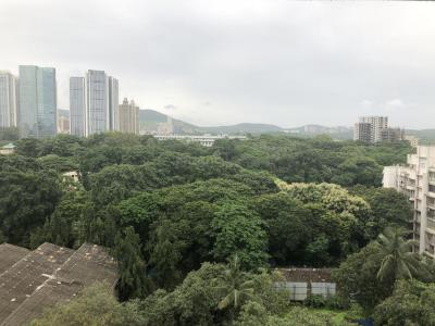 Gallery Cover Image of 1350 Sq.ft 3 BHK Apartment for buy in Romell Grandeur, Goregaon East for 22000000