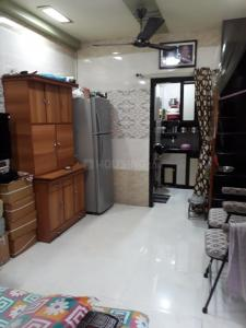 Gallery Cover Image of 480 Sq.ft 1 BHK Independent House for rent in Vikhroli West for 15000