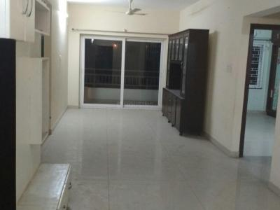 Gallery Cover Image of 1400 Sq.ft 3 BHK Apartment for rent in Gachibowli for 35000