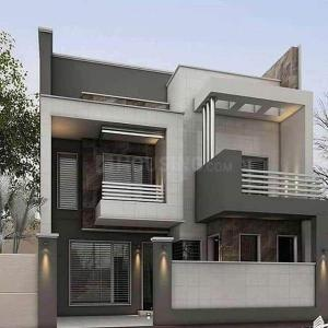 Gallery Cover Image of 1950 Sq.ft 3 BHK Independent House for buy in Nehrugram for 5912000