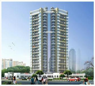 Gallery Cover Image of 1100 Sq.ft 2 BHK Apartment for rent in Arihant Amodini, Taloje for 11000