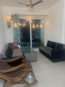 Gallery Cover Image of 1450 Sq.ft 3 BHK Apartment for rent in Sikka Karnam Greens, Sector 143B for 24000