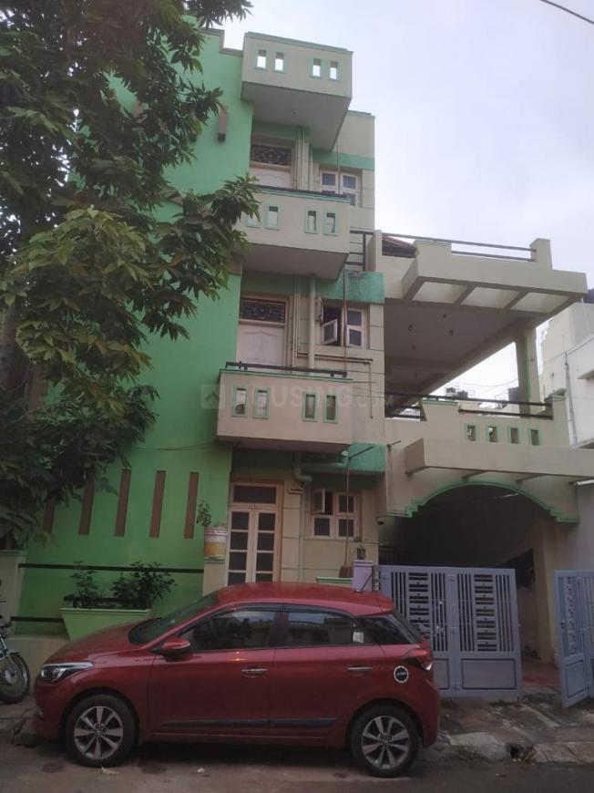Building Image of 1200 Sq.ft 2 BHK Independent House for rent in Vijayanagar for 18000
