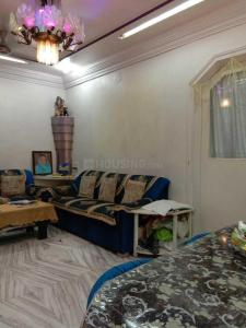 Living Room Image of PG 4040309 Kandivali West in Kandivali West