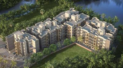 Gallery Cover Image of 650 Sq.ft 1 BHK Apartment for buy in Panvel for 3200000