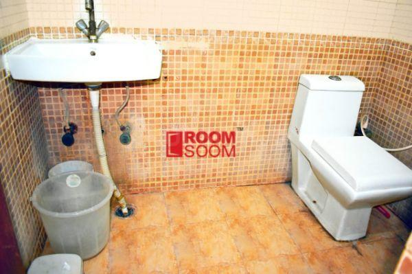 Bathroom Image of Boys / Girls PG Noida Sector 15 in Sector 15