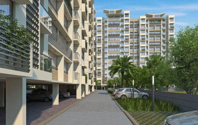 Gallery Cover Image of 1854 Sq.ft 3 BHK Apartment for rent in Vastrapur for 50000