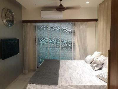 Bedroom Image of 769 Sq.ft 1 BHK Apartment for buy in J.K IRIS, Mira Road East for 6150000