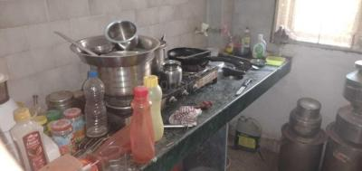 Kitchen Image of 590 Sq.ft 1 BHK Apartment for buy in Nalasopara West for 2200000
