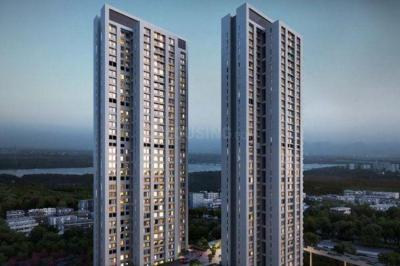 Gallery Cover Image of 1482 Sq.ft 3 BHK Apartment for buy in Piramal Vaikunth Thane, Thane West for 22500000