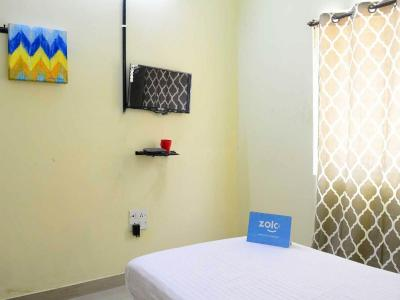 Bedroom Image of Zolo Infinity in Hinjewadi