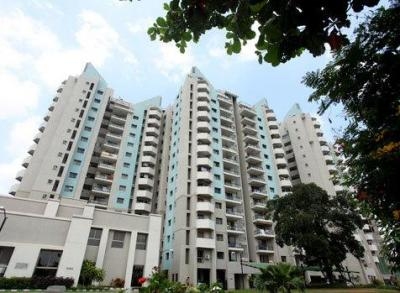 Gallery Cover Image of 1980 Sq.ft 3 BHK Apartment for rent in Mahadevapura for 35000