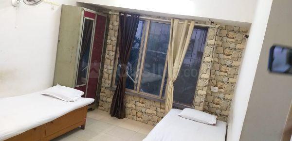 कांदिवली ईस्ट में राज एंटरप्राइज़ में बेडरूम की तस्वीर