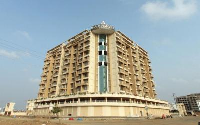Gallery Cover Image of 1161 Sq.ft 2 BHK Apartment for rent in Ulwe for 16000