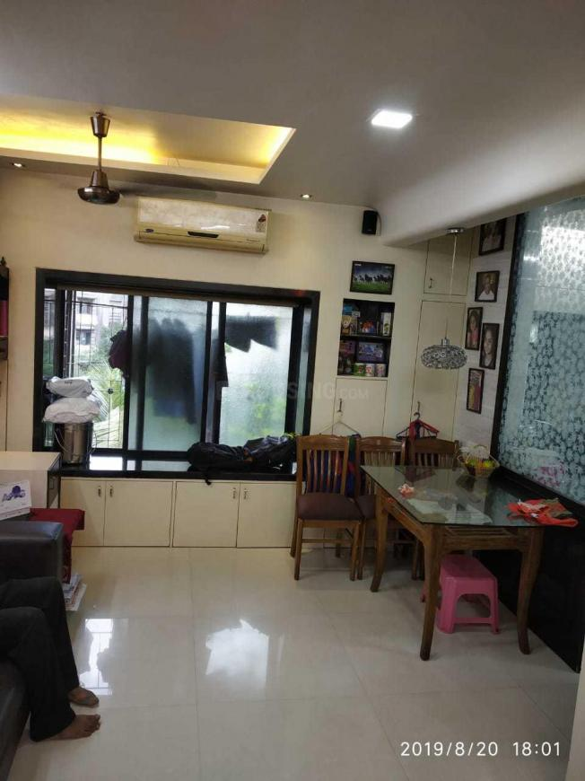 Living Room Image of 811 Sq.ft 1 BHK Apartment for buy in Sion for 11500000