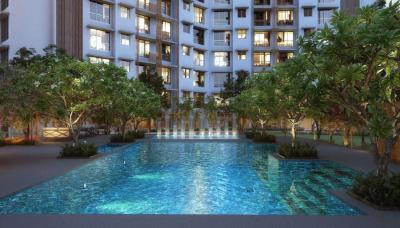 Gallery Cover Image of 528 Sq.ft 1 BHK Apartment for buy in Godrej Nest, Kandivali East for 8800000