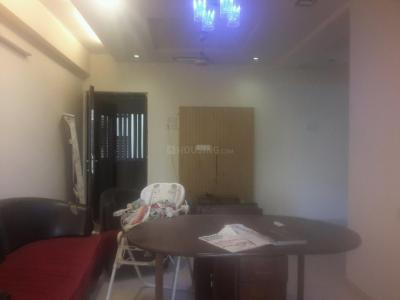 Gallery Cover Image of 1150 Sq.ft 2 BHK Apartment for rent in Kopar Khairane for 20000