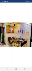 Gallery Cover Image of 1150 Sq.ft 2 BHK Apartment for buy in Bhumiraj Meadows by Bhumiraj Group, Airoli for 11800000