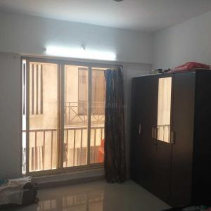 Gallery Cover Image of 950 Sq.ft 2 BHK Independent Floor for buy in Thane West for 6500000