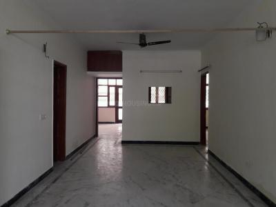 3.5 BHK Independent Floor