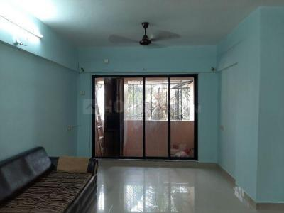Gallery Cover Image of 850 Sq.ft 2 BHK Apartment for rent in Santacruz East for 55000