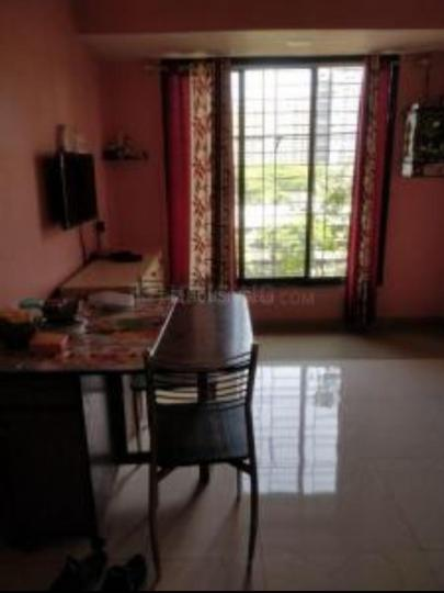 Living Room Image of Bandra East in Bandra East