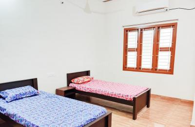 Bedroom Image of Anandhalakshmi S Nest 2 in Thoraipakkam