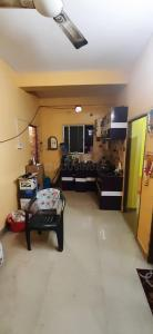 Gallery Cover Image of 700 Sq.ft 2 BHK Apartment for buy in Behala for 1850000