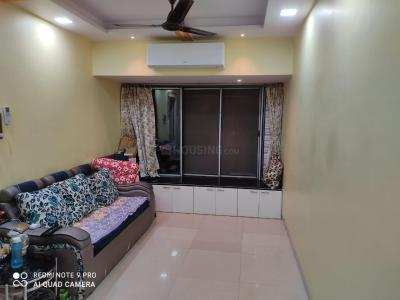 Gallery Cover Image of 570 Sq.ft 1 BHK Apartment for buy in Divya Vaishnavi, Borivali West for 8000000