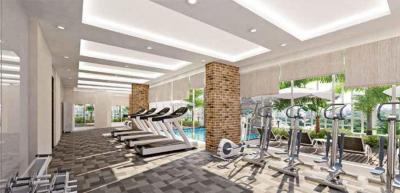 Gallery Cover Image of 1550 Sq.ft 3 BHK Apartment for buy in Andheri West for 24000000
